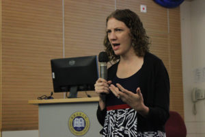 According to Kristen Graham, the winner of the 2012 Pulitzer Prize for Public Service, says that a large number of students are attacked, most of which are Asian.